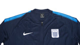 NIKE Official 2017-2018 Alianza Lima Dry Squad Jacket Navy