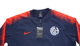 NIKE Official 2018-2019 San Lorenzo Anthem Jacket AH9769-451 Navy