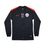 Nike 2018/19 Chile National Team Dry Squad Jacket 898785-011 Black