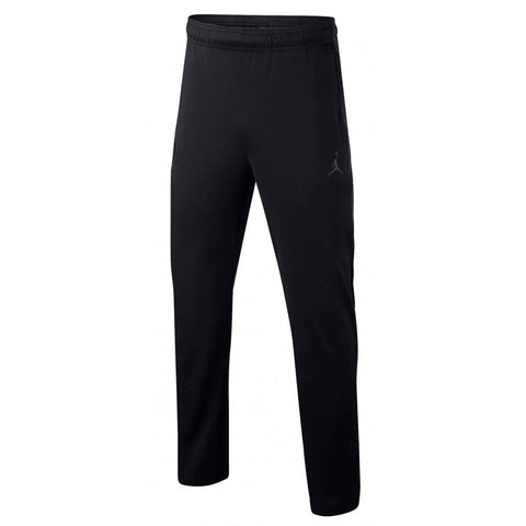 Youth Official 2018-2019 Jordan PSG Paris Saint Germain Track Pants AQ0976-012 Black
