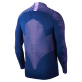 Nike Tottenham Hotspurs VaporKnit Strike Drill Top AO4996-429 Grape