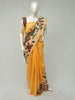 Chanderi Cotton-Silk Kalamkari Design Sarees [D80327390]