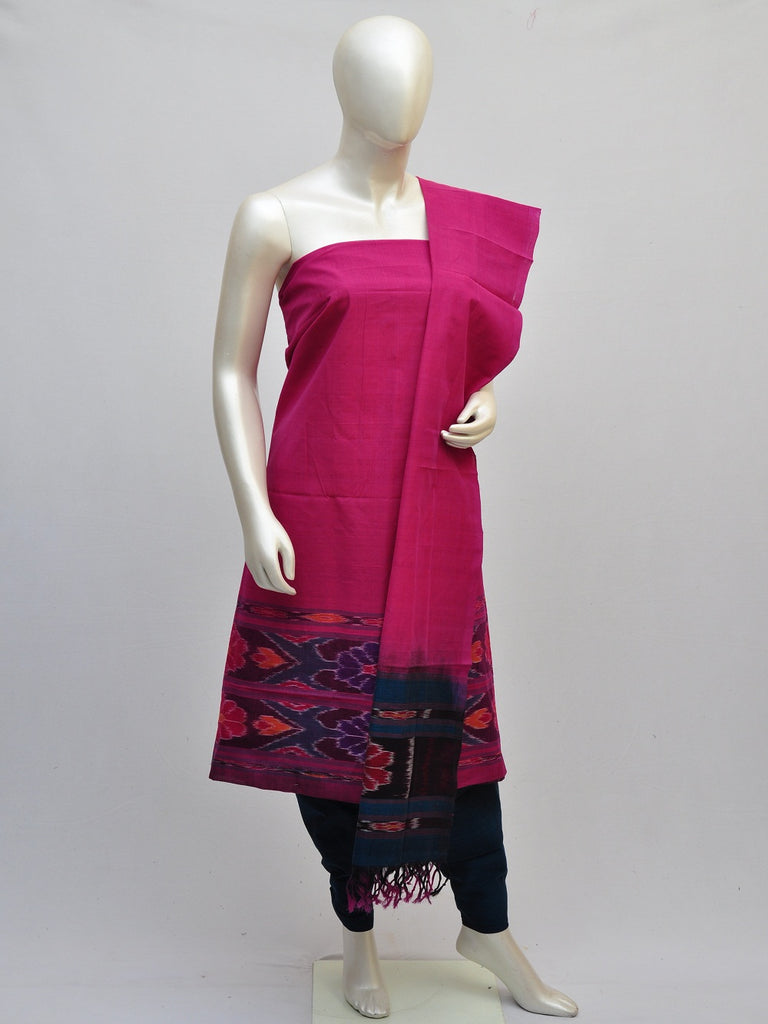 Cotton Woven Designer Dress Material [D10432782]