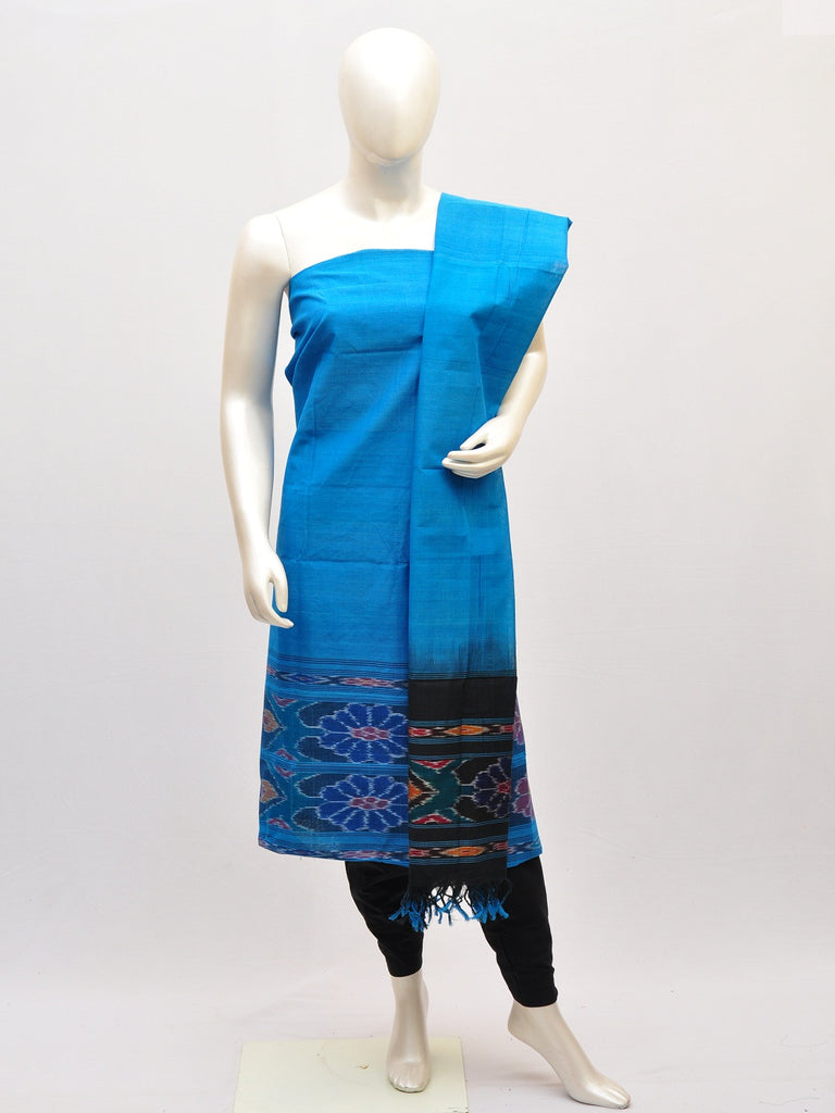 Cotton Woven Designer Dress Material l [D10432975]