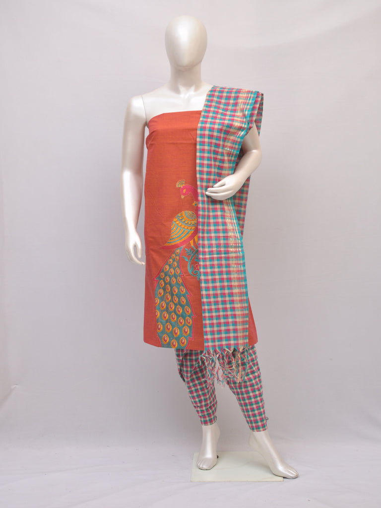 Cotton Woven Designer Dress Material[D10532567]
