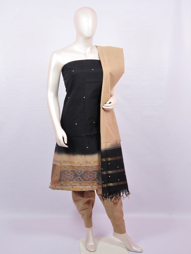 Cotton Woven Designer Dress Material [D10332688]