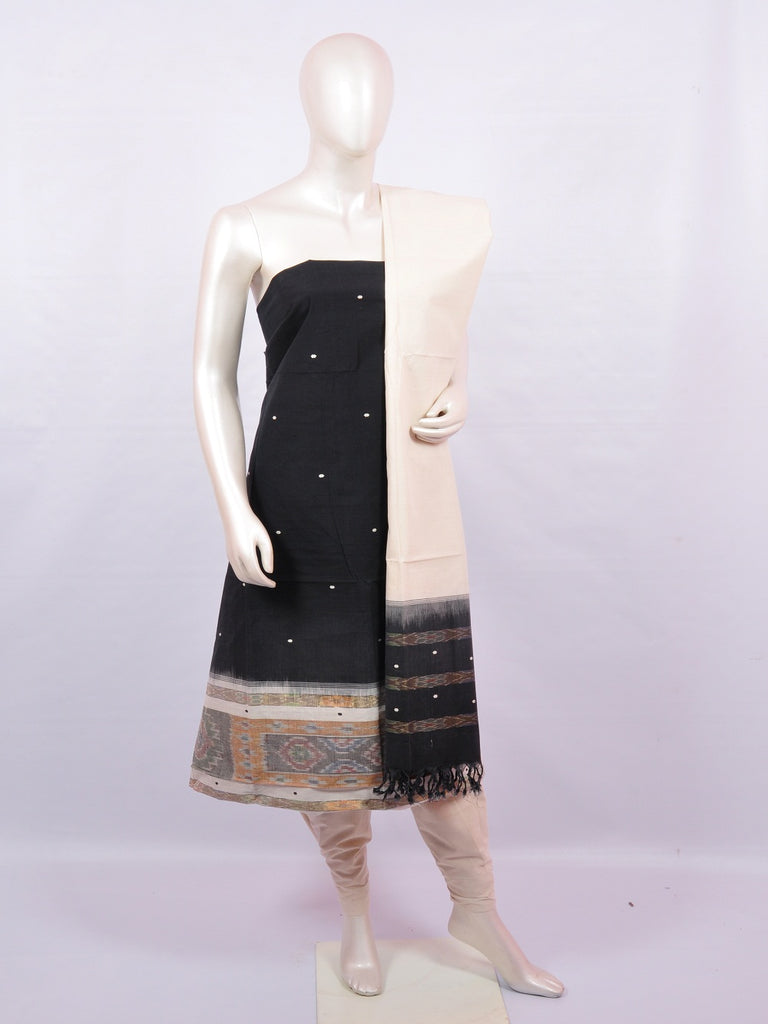 Cotton Woven Designer Dress Material [D10332693]