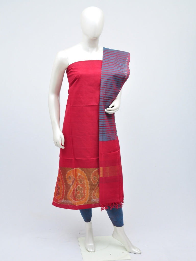 Cotton Woven Designer Dress Material [D11032926]