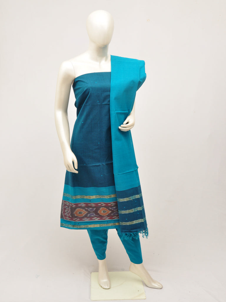 Cotton Woven Designer Dress Material [11532823]