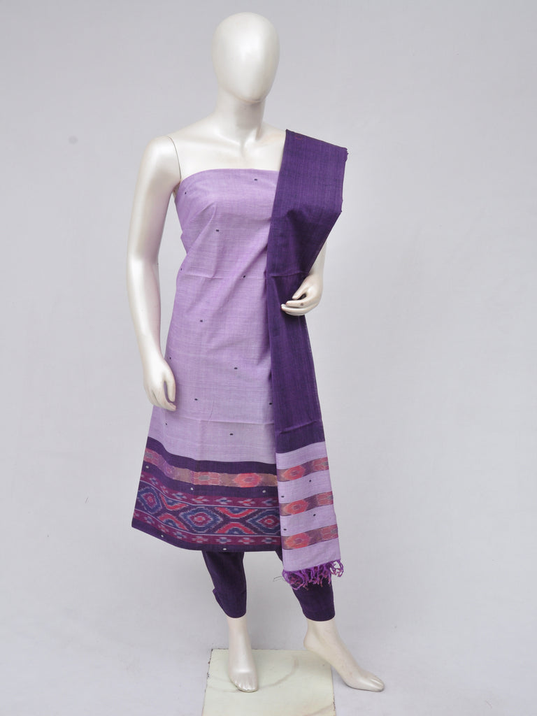 Cotton Woven Designer Dress Material [D70219029]