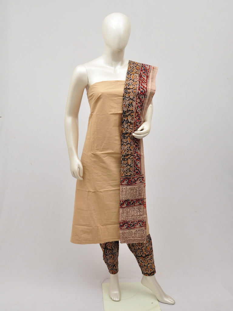 Cotton Woven Designer Dress Material [D12033055]