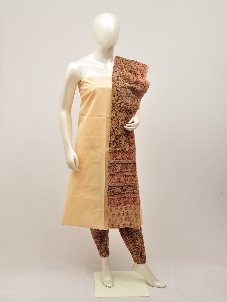 kalamkari dress material [D14000001]