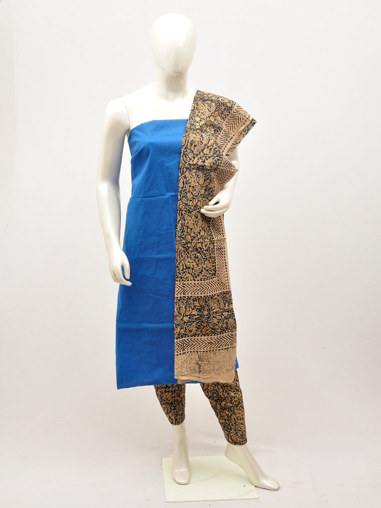 kalamkari dress material [D14000051]