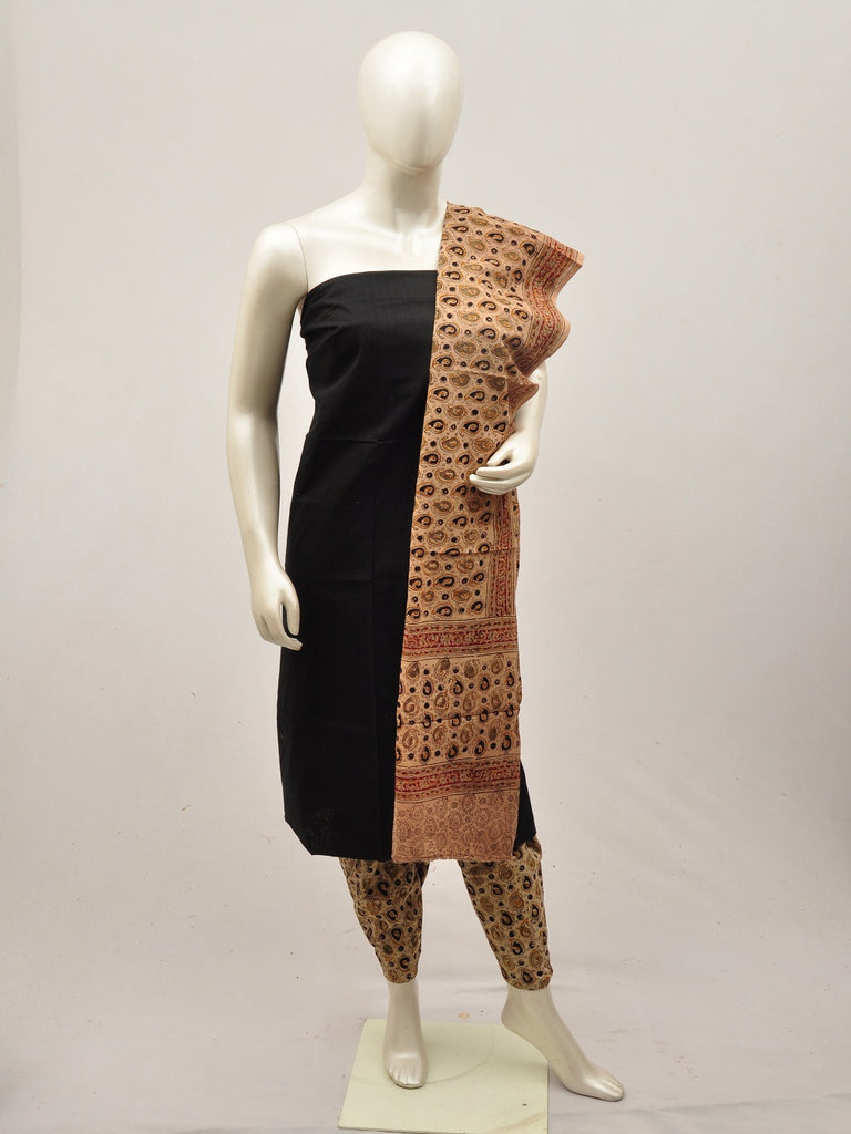 kalamkari dress material [D14000087]