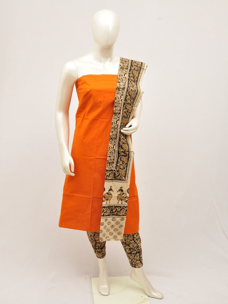 kalamkari dress material [11734001]