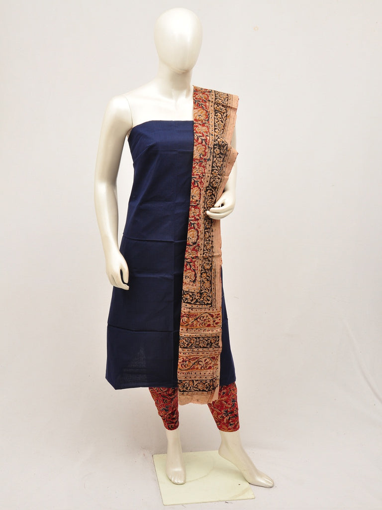 kalamkari dress material [11734007]