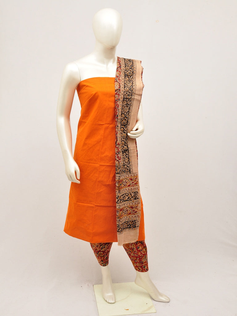 kalamkari dress material [11734012]