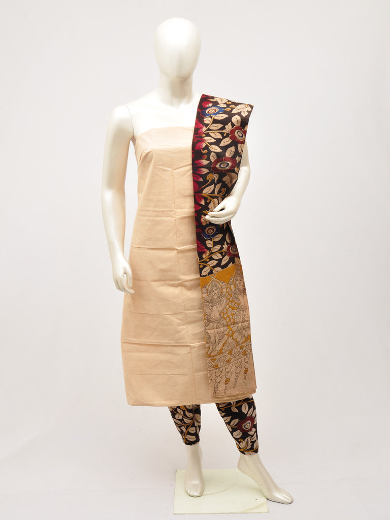 kalamkari dress material [D12233061]