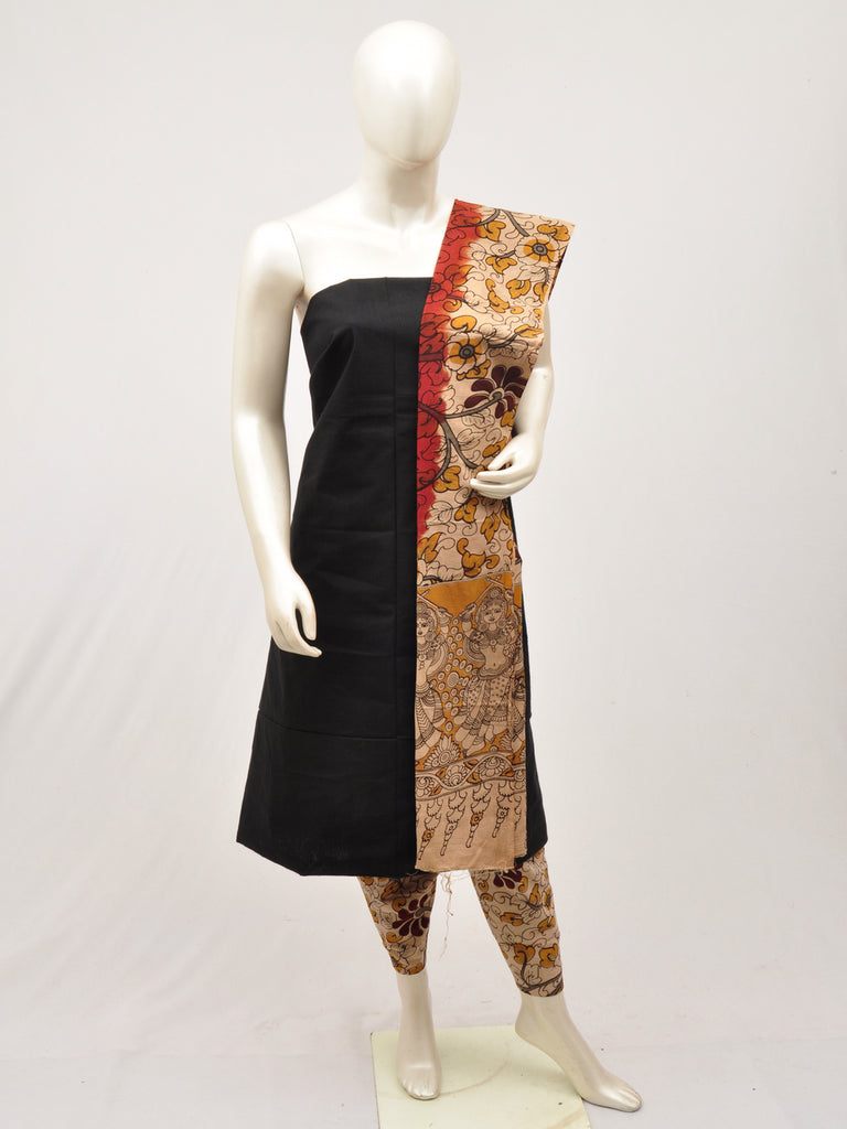 kalamkari dress material [D2003337]