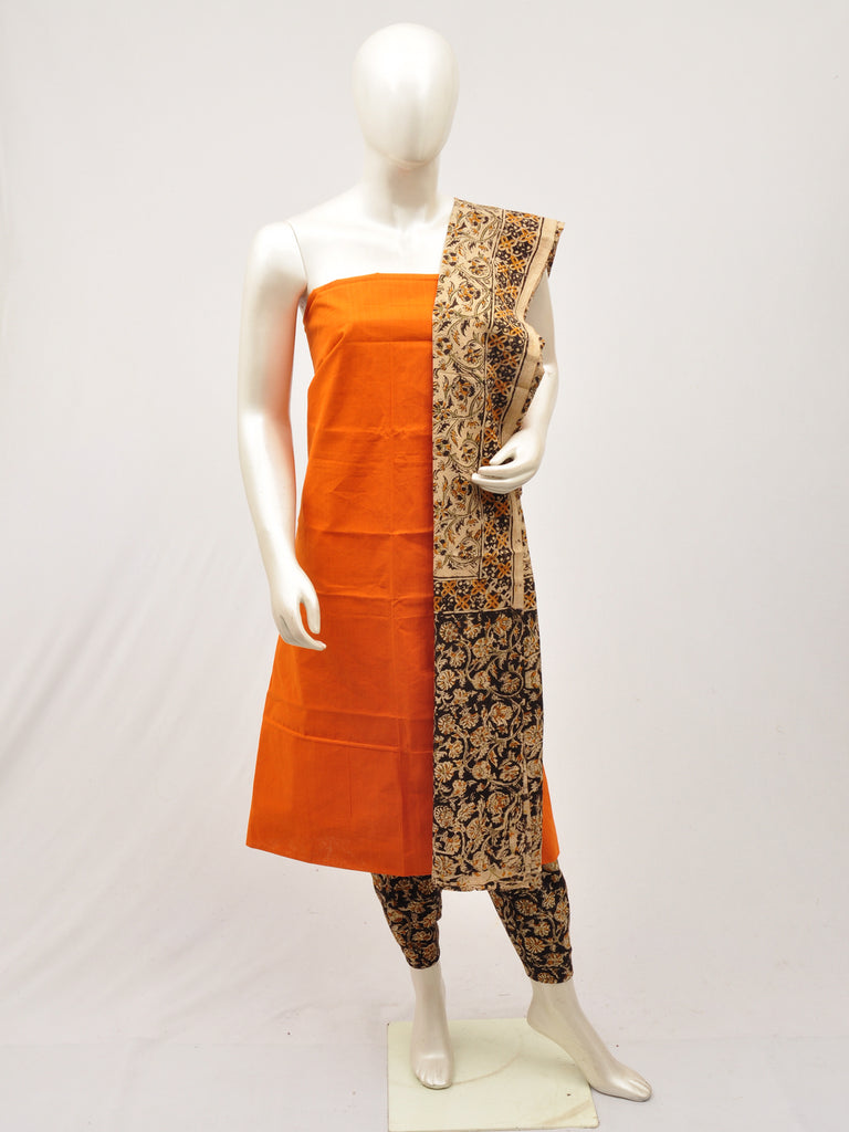 kalamkari dress material [D2003340]