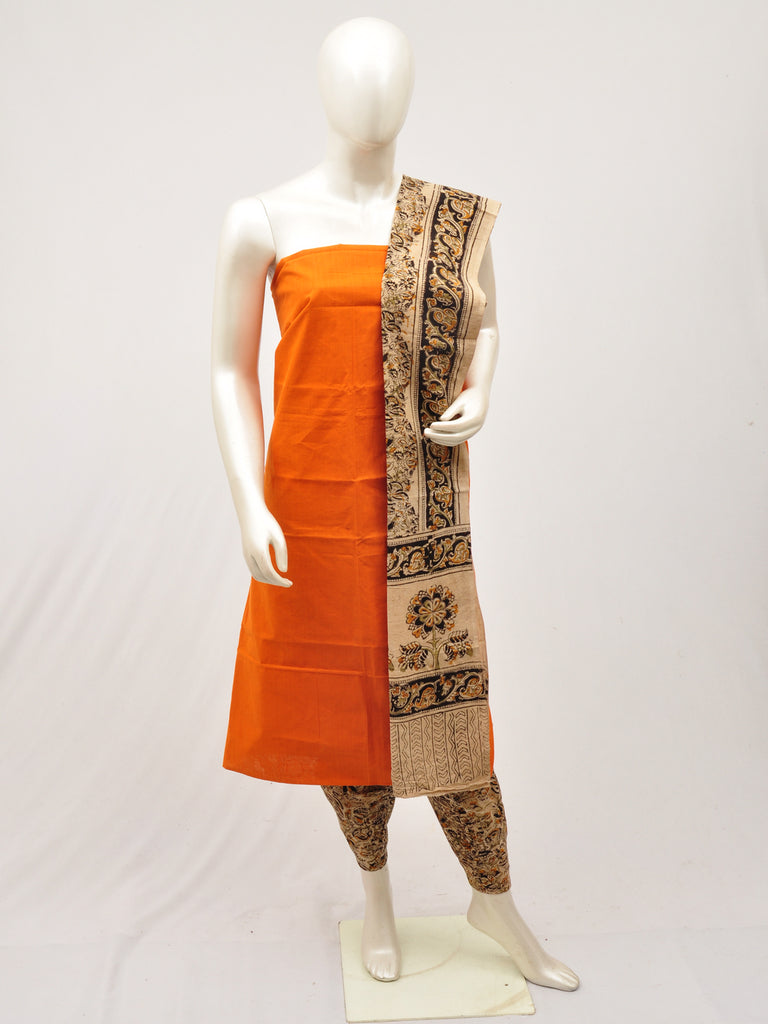 kalamkari dress material [D2003341]