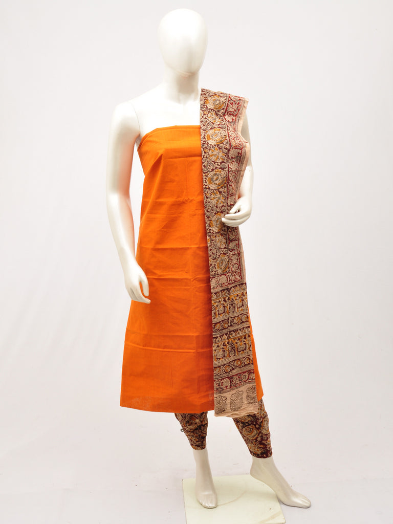 kalamkari dress material [D2003349]