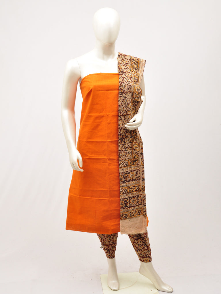 kalamkari dress material [D2003352]