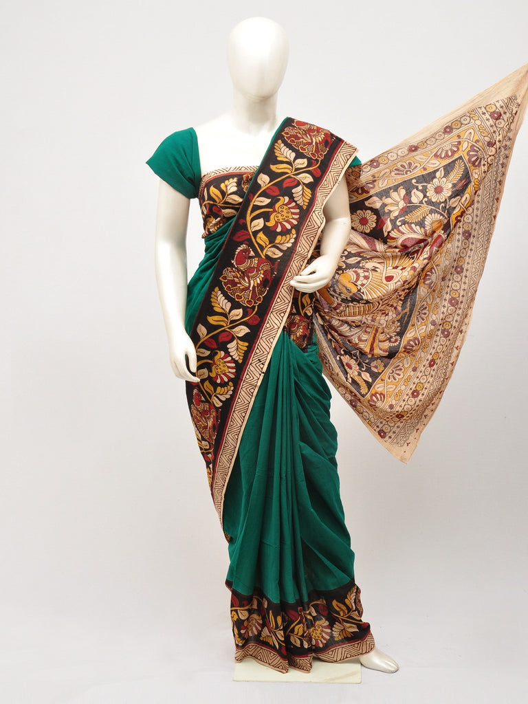 Kalamkari  Cotton Saree [D60527085]