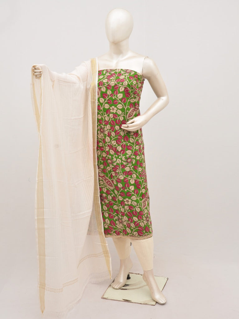 Kalamkari Dress Material [D00919472]