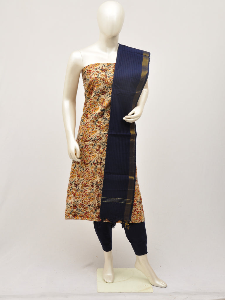 Kalamkari Dress Material [D11432816]