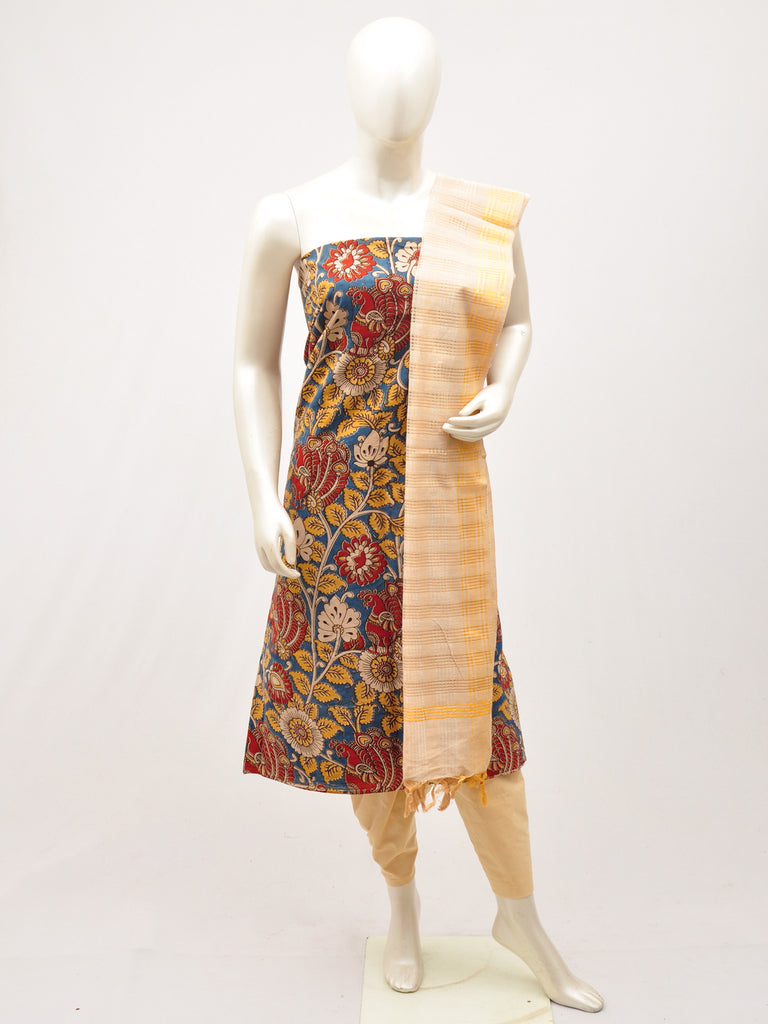 Kalamkari Dress Material [D2003371]