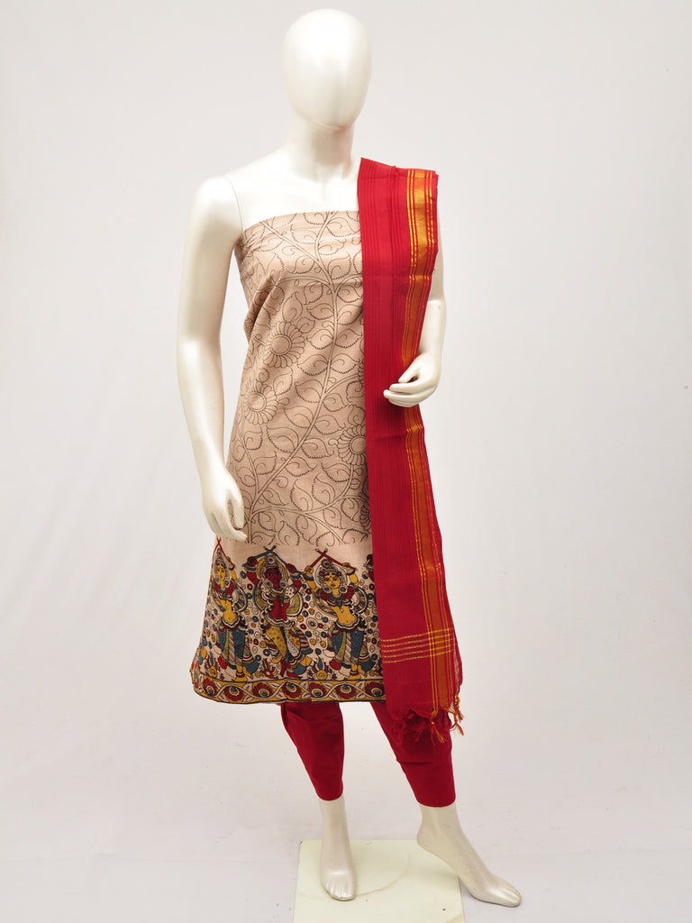 Kalamkari Dress Material [D2003384]