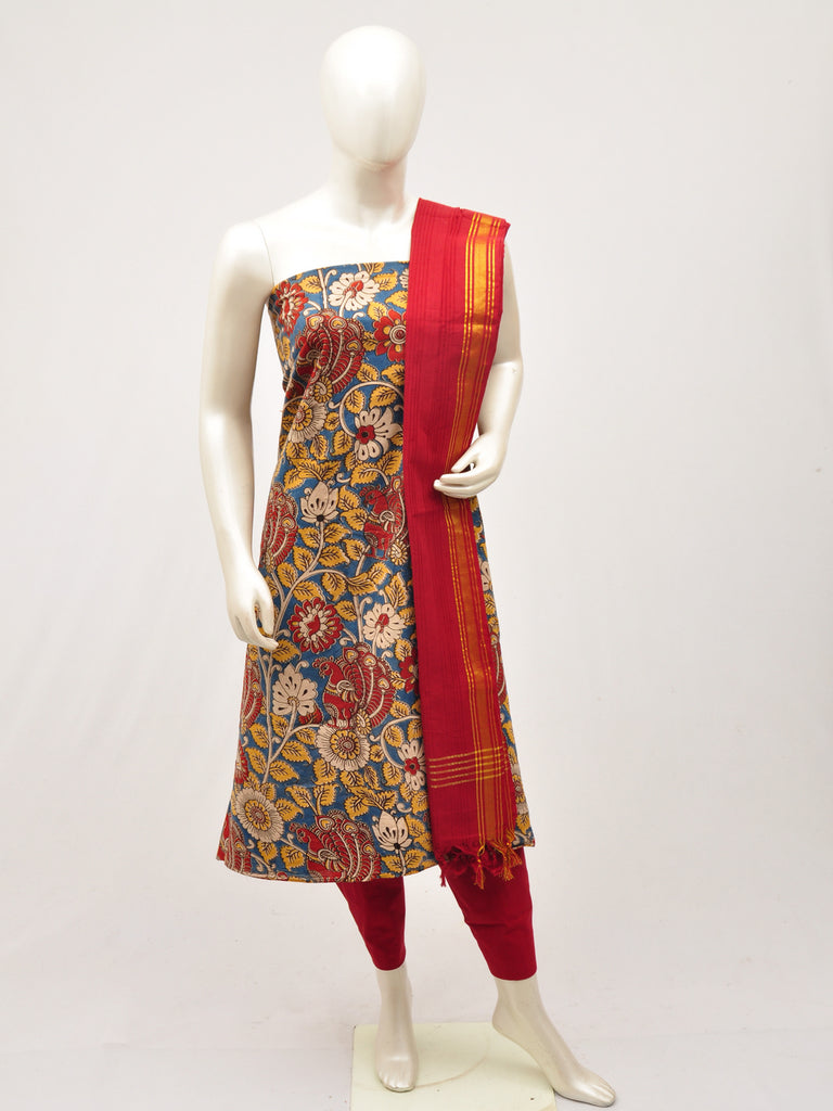 Kalamkari Dress Material [D2003386]