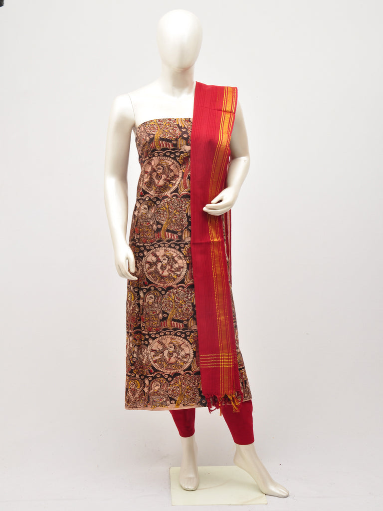 Kalamkari Dress Material [D60527024]