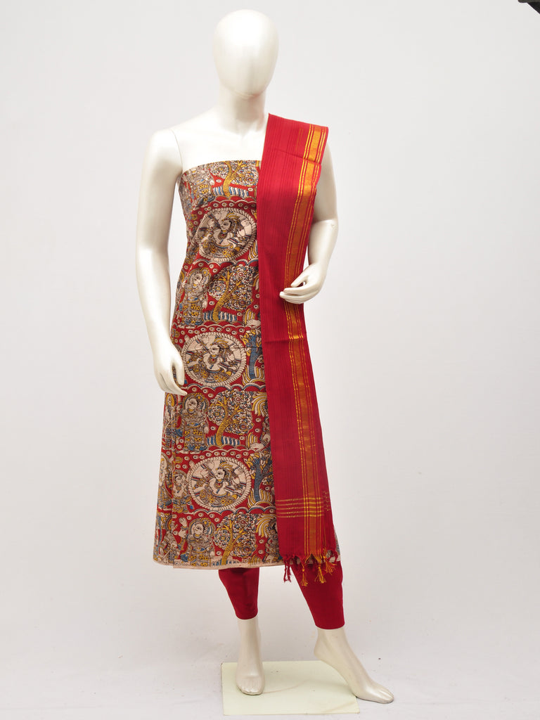 Kalamkari Dress Material [D60527026]