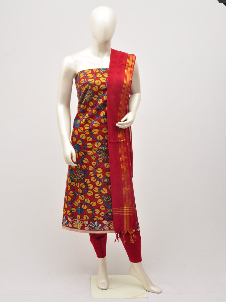 Kalamkari Dress Material [D60527028]