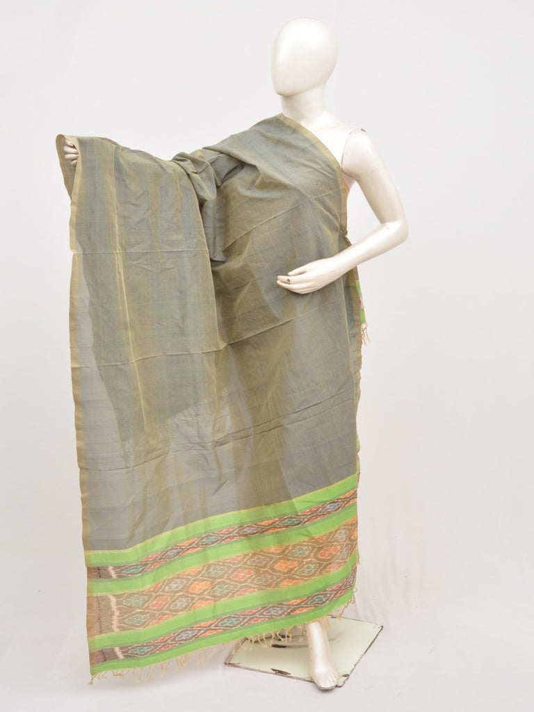 Mercerised Cotton-Silk Dupattas [D00123037]