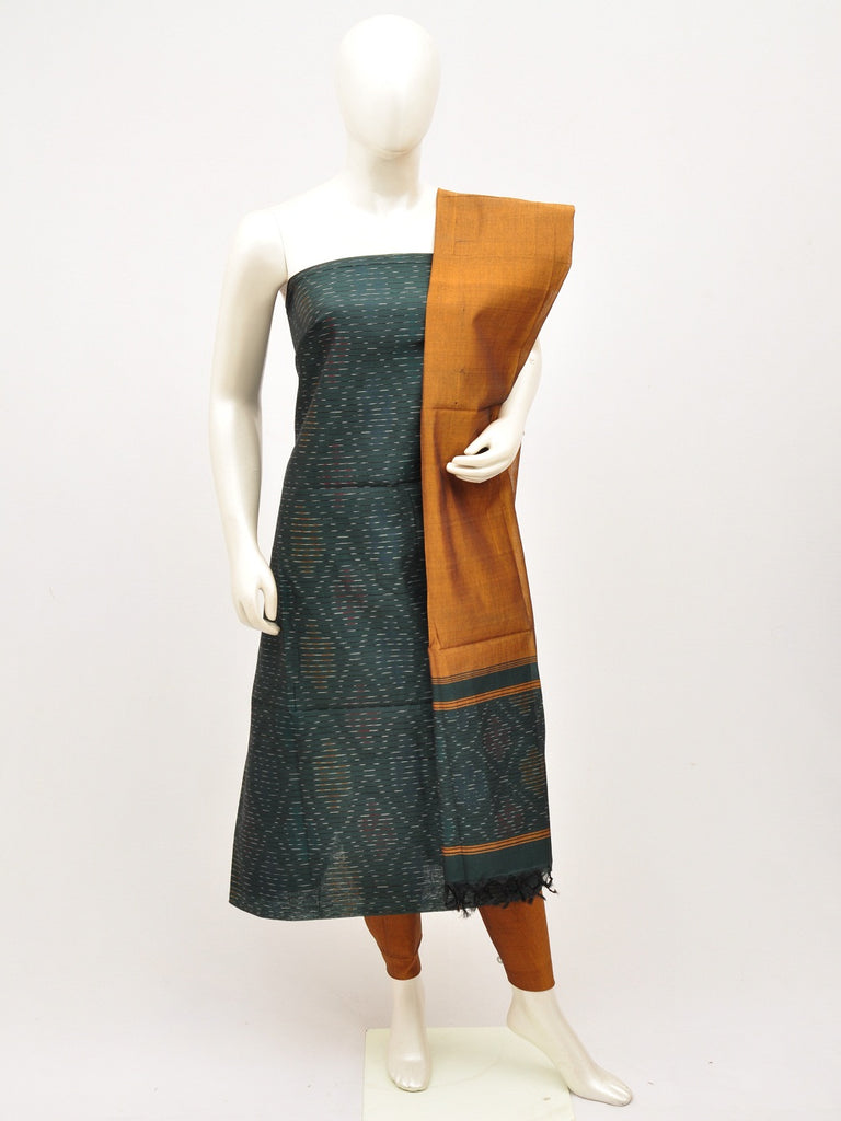 Silk Woven Designer Dress Material  [D12033024]