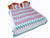 Pochampally Ikkat Cotton Double Bedsheet  [D1153205]