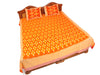 Pochampally Ikkat Cotton Double Bedsheet  [D1153217]