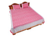 Pochampally Ikkat Cotton Double Bedsheet  [D1153224]