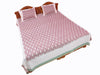 Pochampally Ikkat Cotton Double Bedsheet  [D1153238]