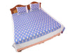 Pochampally Ikkat Cotton Double Bedsheet  [D1153249]