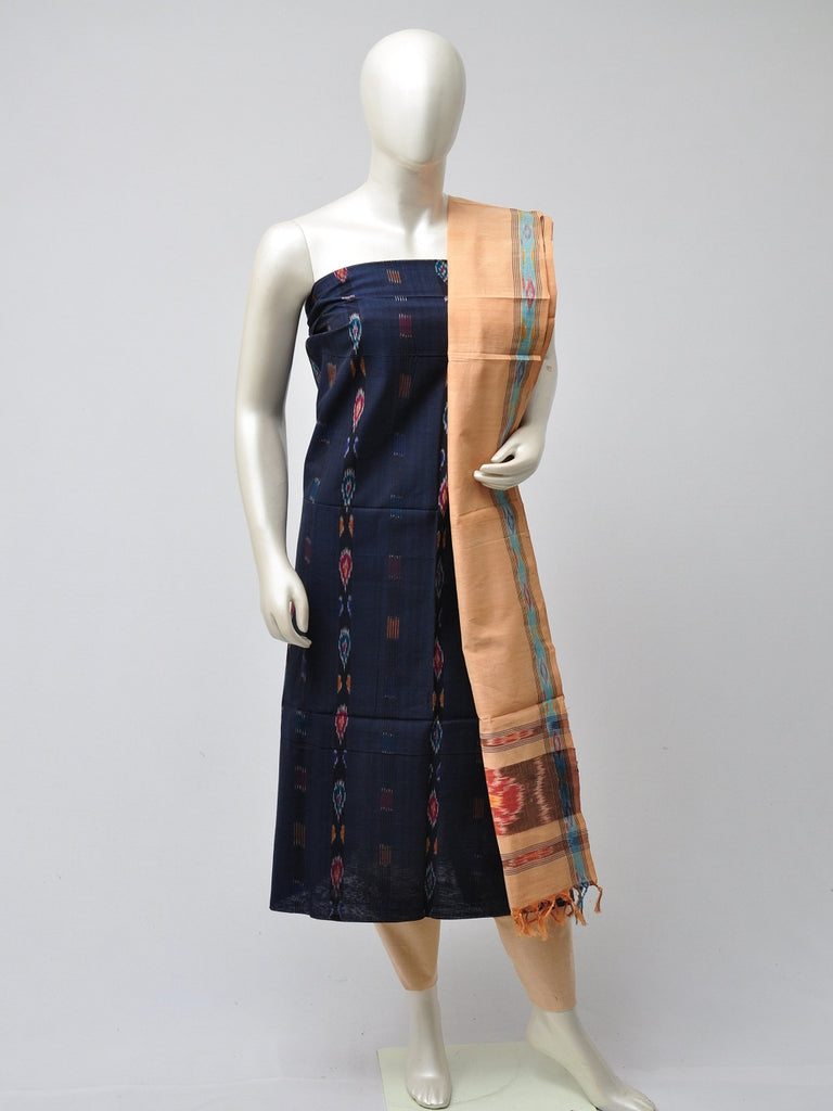 Cotton Woven Designer Dress Material [D10932843]