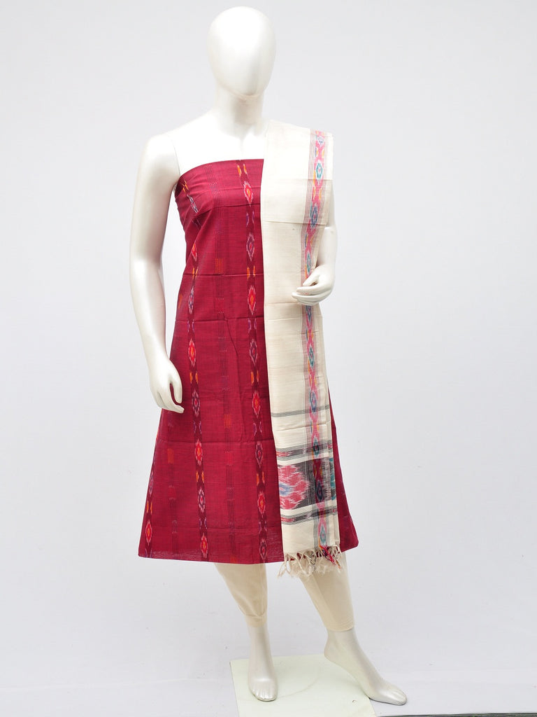 Cotton Woven Designer Dress Material [D10932849]