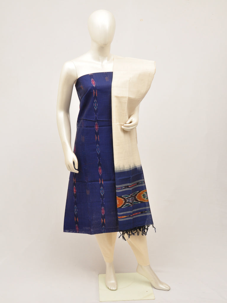 Cotton Woven Designer Dress Material [11532945]