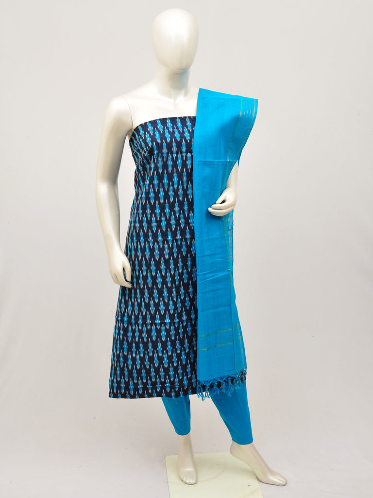 Cotton Woven Designer Dress Material [D13033069]