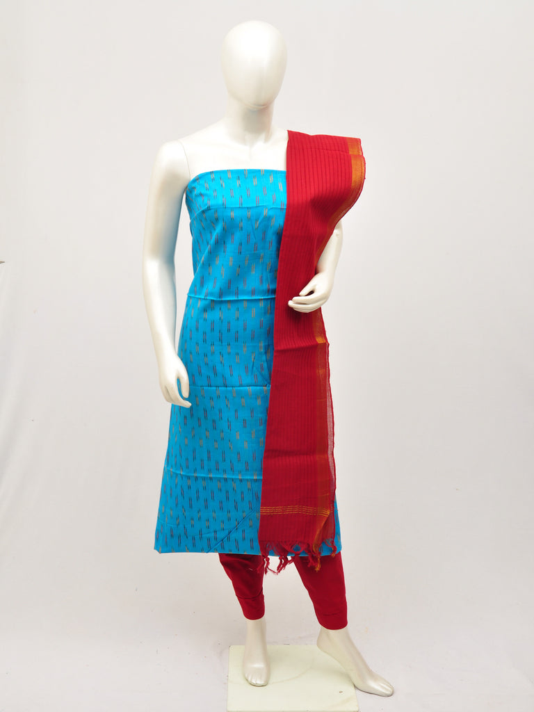 Cotton Woven Designer Dress Material [D13033076]