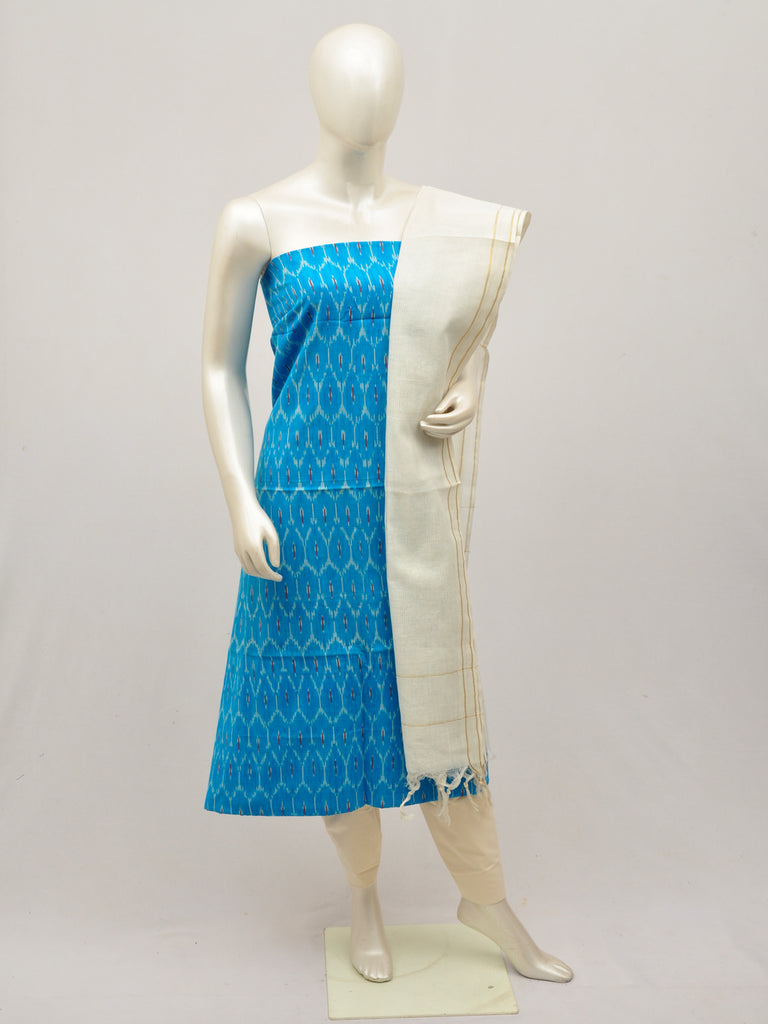 Cotton Woven Designer Dress Material [D13033079]