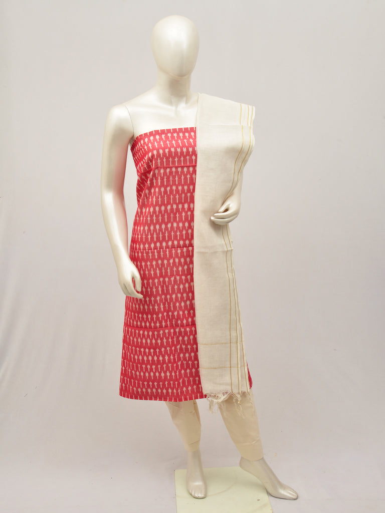 Cotton Woven Designer Dress Material [D13033081]